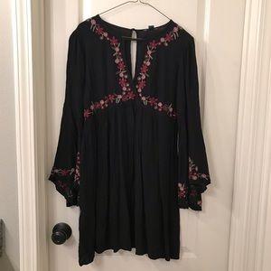 American Eagle Boho Dress